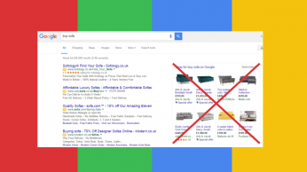 Google SERP Update - Dont Ignore PLAs