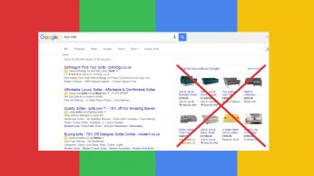 Google SERP Update - Dont Ignore PLAs