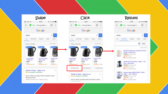 PPC hubbub - Google Shopping - Compare Prices Extension