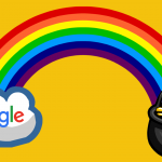 Google SERP Colour Testing
