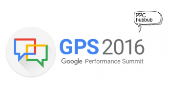 PPC hubbub - Google Performance Summit