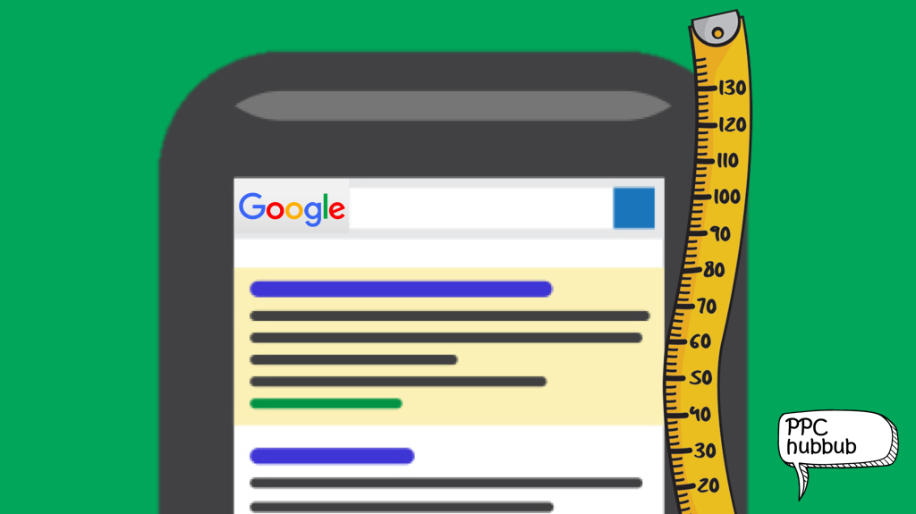 PPC hubbub - Expanded Text Ads