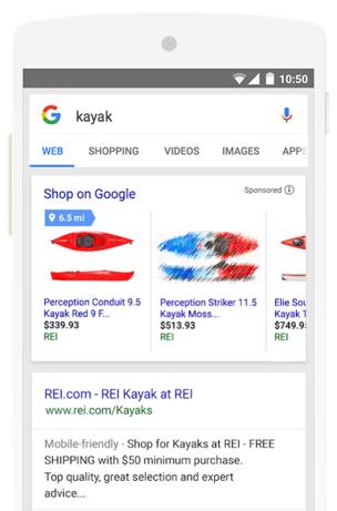 PPC hubbub - Google Shopping Feed Spec