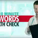10 Minute Google Adwords Health Check