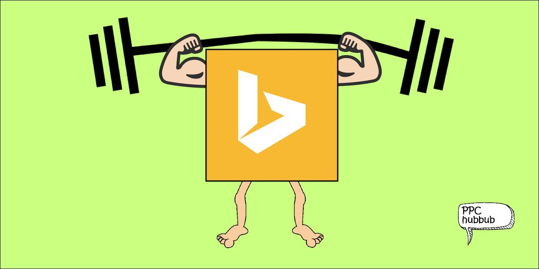 PPC hubbub - Bing eCPC