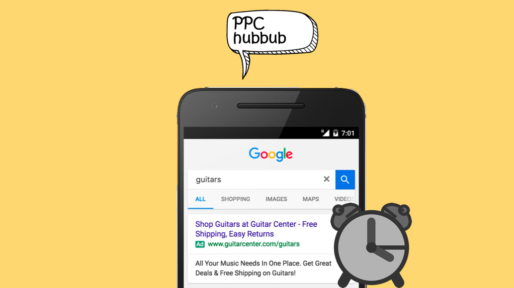 PPC hubbub - Expanded Text Ads Deadline Extended