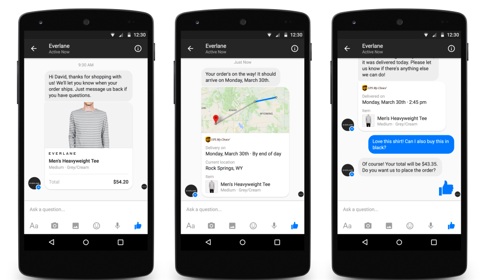 click-to-message-ads-facebook-messenger-ppc-hubbub