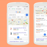 Google Testing New Look Local Inventory Ads