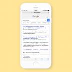 PPC hubbub - Google Testing New Sitelink Formats