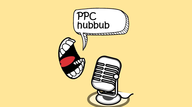 PPC hubbub - Growth Marketing Podcast - Dan Roberts is interviewed