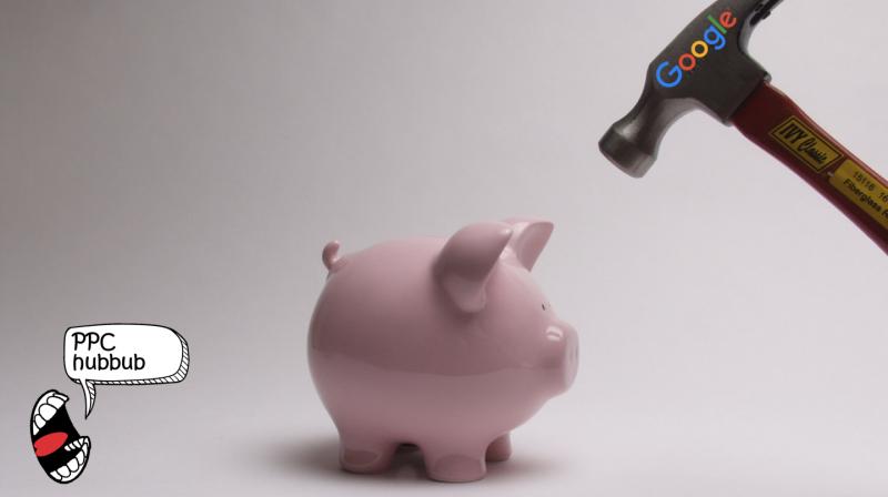 PPC hubbub - Sam Lalonde - Google Daily Budget