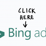 Bing Ads Maximise Clicks Bid Strategy