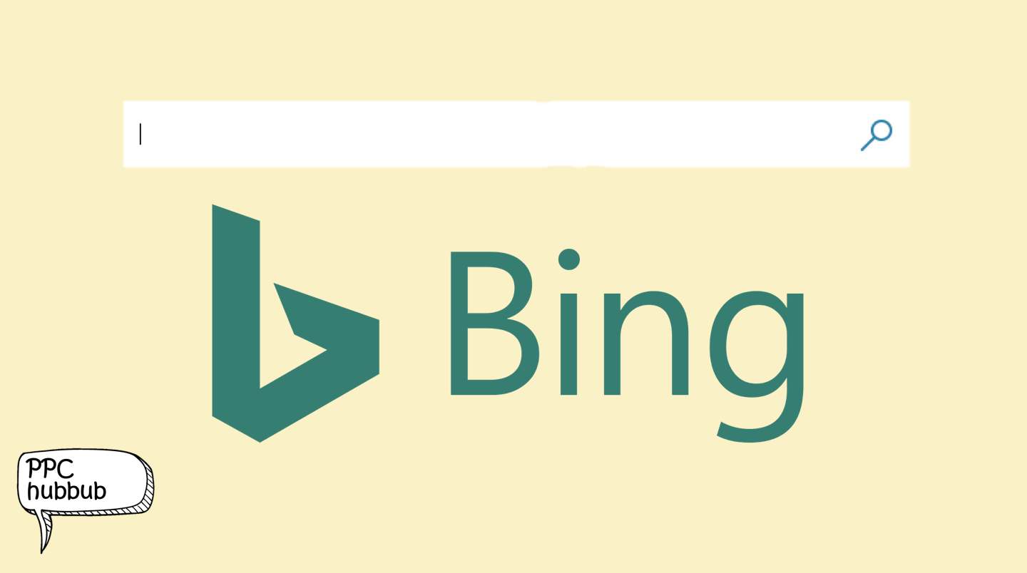 The Rise of Bing