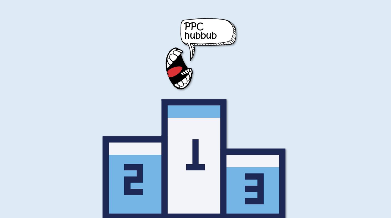 PPC hubbub - Best of 2017