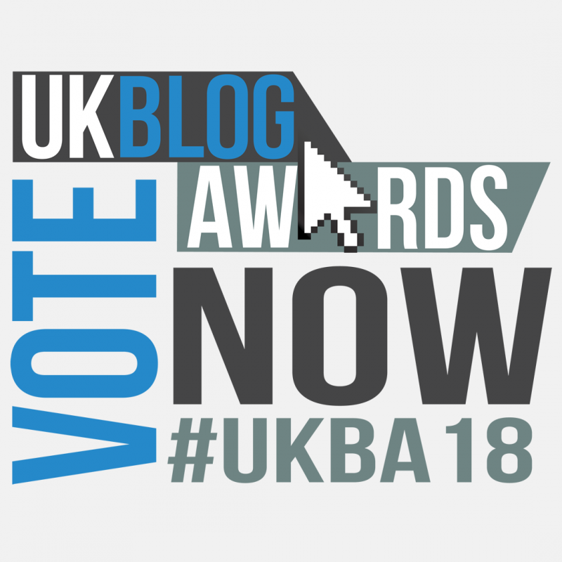 PPC hubbub - UK Blog Awards 2018