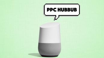 PPC hubbub - Paid Voice Search