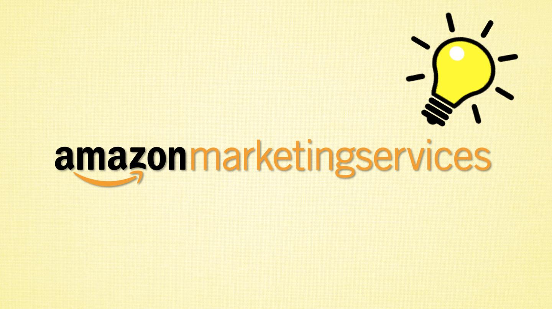 PPC hubbub - Amazon Marketing Services