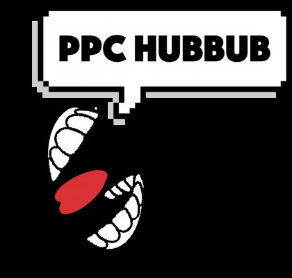 PPC hubbub - Hubbub Logo