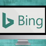 Bing starts to remove right hand side text ads from desktop
