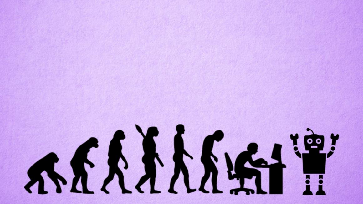 Evolution of the Keyword