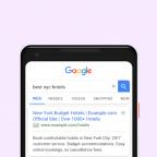 Google Text Ads Get Bigger