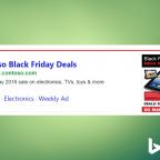 PPC hubbub - Bing Ads Flyer Extensions