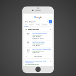 Google launches Black Friday & Cyber Monday deals ad unit