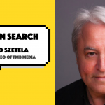 Year in Search | Interview with David Szetela