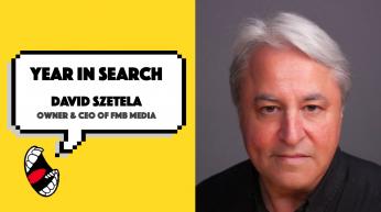 PPC hubbub - Year in Search David Szetela