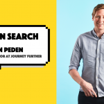 Year in Search | Interview with Dan Peden