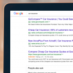Google Text Ads being truncated | We explore the hubbub