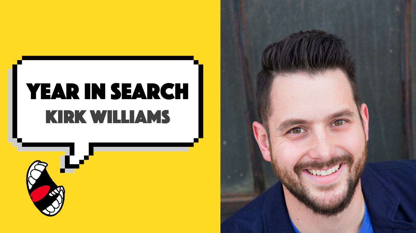 PPC hubbub - Year in Search 2020 Kirk Williams